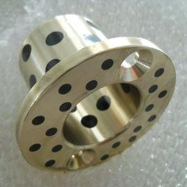 Brida de jdb Oilless cojinete de bronce de cojinete Auto Parts