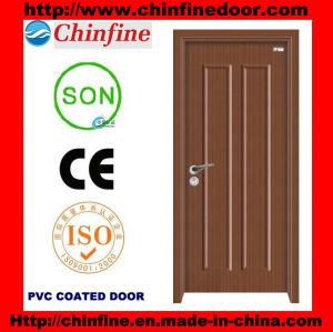 Portes de PVC de qualité (CF-W028)