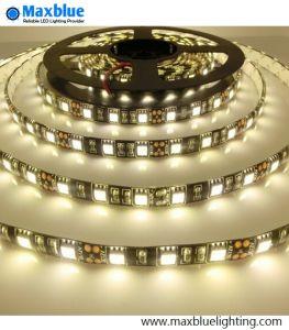 5050 LEIDENE LEIDENE van de Strook 30/60/72/84/96/120 RGB LEIDENE van de Meter Band