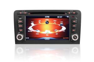 7 pollici Android in Dash Car Multimedia GPS per Audi A3 Factory (AL-9101)