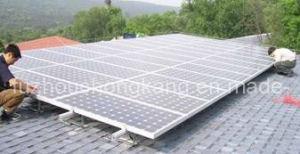 6k Sistema de alimentación conectado a red fotovoltaica