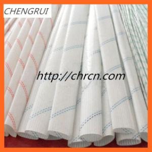 2715 isolamento de cabos de fibra de vidro de PVC