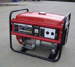 6500 5.0kw benzina Genset (5.0GFD)