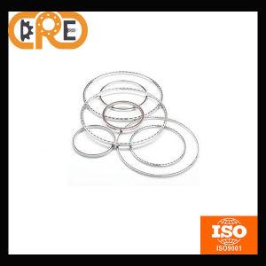 El rodamiento de acero (GCr15) y Super Precision para Procesamiento de Vidrio Equipo Kaa15clo sección delgada teniendo