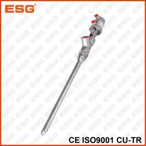Valvola di rifornimento pneumatica del cilindro di Esg DN15