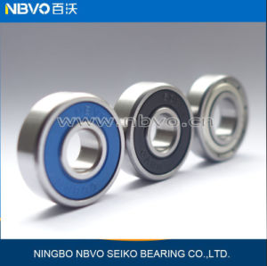 6201 6202 tiefes Groove Ball Bearing in China für Motor