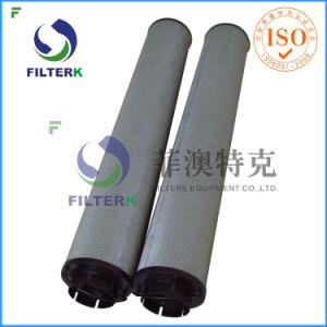 Remplacement du filtre à huile hydraulique Hydac