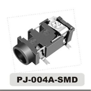 Diseño caliente jack mono de 3,5 mm