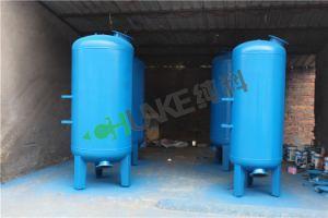 Huisvesting van de Filter van het Koolstofstaal van Chunke De de Mechanische/Filter van de Koolstof van het Zand