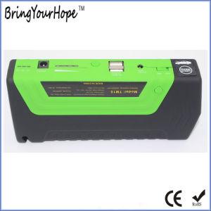 11000mAh salto automático del Banco de potencia de arranque (XH-PB-224)