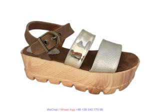 Nouveau design Fashion Mesdames à plat de l'été des Sandales Chaussures pour femmes
