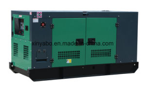 Weifang leiser Typ 100 KVA-Generator-Dreiphasendieselgenerator