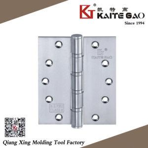 """Dobradiça de porta prática do rolamento de esferas do aço inoxidável (6 """" X5 """" X4.0mm-4BB)"""