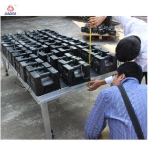 알루미늄 단계는 빨리 승인된 단계 합판 단계 TUV를 조립한다