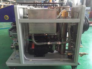 형 주입 기계를 위한 물 또는 기름 유형 온도 조절기