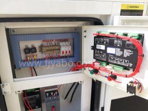 Переносной генераторной установки на базе Isuzu