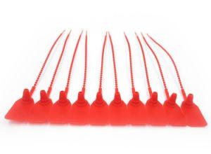 عال أعلى [إيس] نوعية أمن بلاستيكيّة ختم صوف لأنّ [بلّوت بوإكس] شحن [غس فلف] مدقّ برهان
