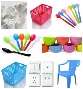 PPの帽子/ペットびんはプラスチック注入機械を前もって形成する