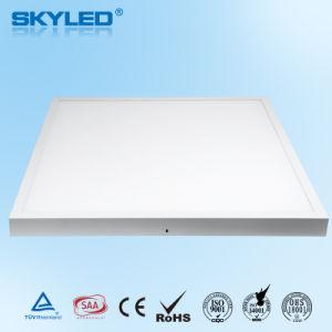 Het Licht van het LEIDENE Comité van het Plafond met 600X600mm 40W 4000lm/W