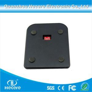 10種類の出力フォーマットのためのダイヤルスイッチを持つIC/ID USB無接触RFIDの読取装置