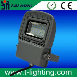 白いSMD 20W-200W LEDの洪水ライト