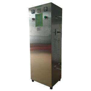 Generatore agricolo popolare dell'ozono dell'unità di industria pesante
