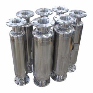 SUS304/316 Anti-Scale tratamiento magnético de la torre de refrigeración