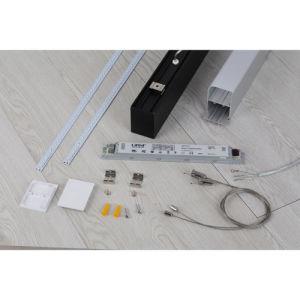 30W Luz Linear com marcação RoHS UL AEA ETL