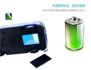 Soem-ODM-Lieferant beweglicher drahtloser Bluetooth magischer Minibus-Baß-Lautsprecher