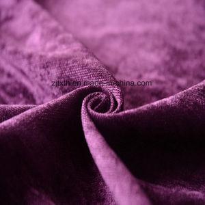 ソファーおよびカーテンのためのより安いシュニールの平野の部分の染料ファブリック