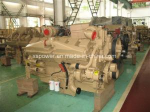 Ktaa38-G9 1220kw/1800rpm Reeks van de Dieselmotor of van de Generator van Cummins