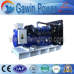 600kVA Groupe électrogène diesel de type ouvert avec moteur Perkins 2806C-E18tag1a