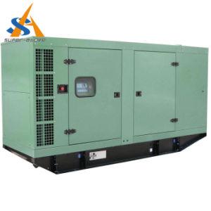 Тепловозный комплект генератора с двигателем Perkins