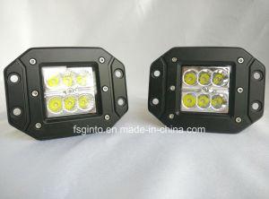 クリー語24のワットの立方体のフラッシュ台紙LEDの点か洪水ライト