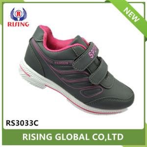 Último diseño chica Zapatillas Zapatos de entrenadores deportivos