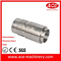 CNC del acciaio al carbonio che lavora per i ricambi auto