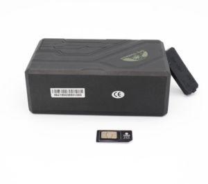 Resistente al agua IP66 Asset Tracker GPS GPS108 6 meses de espera con el sueño por el modo tiempo
