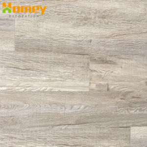 Feuille d'intérieur 4 mm de PVC Flooring Tile