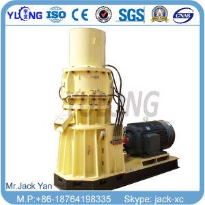 Skj3-450 500kg/Hour Flateは木製の餌の製造所を停止する