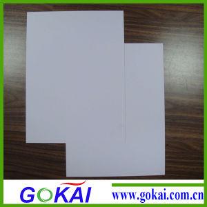 venditore rigido grigio dello strato del PVC di 1-30mm