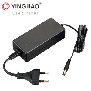 Laptop 25With12V/5A AC/DC de Adapter van de Macht van de Omschakeling met UL/TUV/GS/Ce