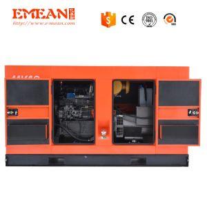 Yuchai 힘 Genset 우수한 330kw 412.5kVA 침묵하는 전기 디젤 엔진 발전기