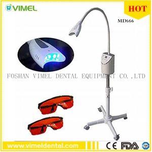 Voyant Dentaires Lampe Mobile Blanchiment Des Dents Blanchissant Led W2eD9IEYH