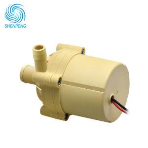 Buon prezzo del commestibile della pompa dell'acqua potabile 12V