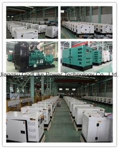 Auvent galvanisé Super Silent 120KVA Diesel Generator Sets/GROUPE ÉLECTROGÈNE INSONORISÉ/célèbre moteurs/EC