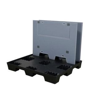 Massenladeplatten-Behälter