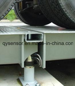 橋ばかりの測定のトラックのスケールの荷重計(QH-72)
