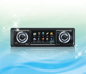 Car DVD Player (AVH-8708)