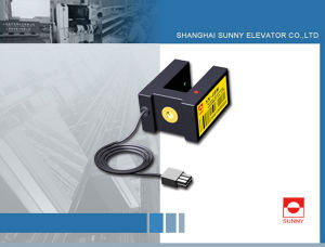 Sensor-Fotosensor-Otis-Typen (sonnige SN-GDC-3) anheben