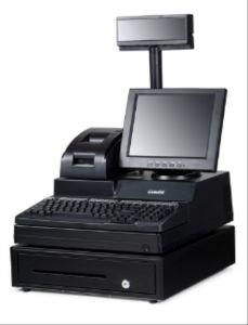 Liverdol POS System (LV-1800B-2)